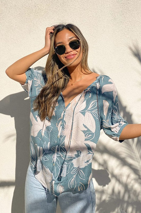 Forever Spring Top