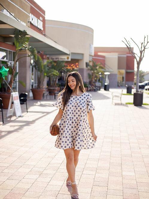 Sweet Talk Dress