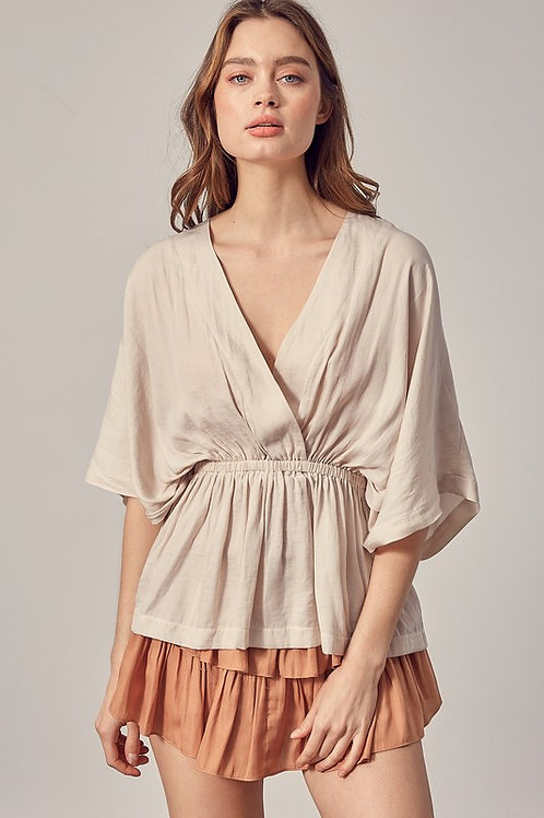 Empower Blouse