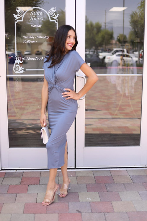 Flaunt It Dress