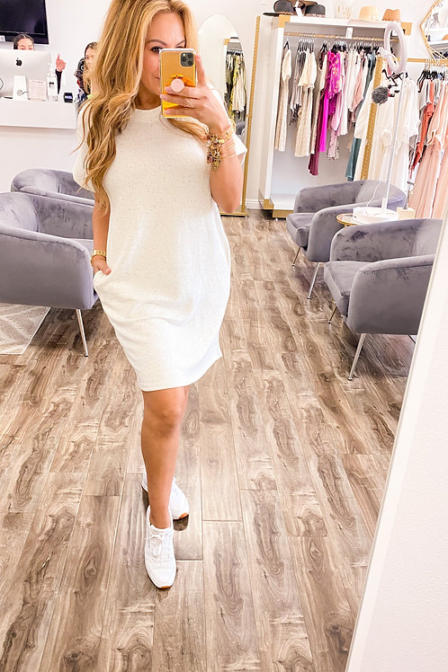 Cotton Soft Dress