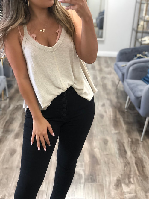 Going for Simple Top