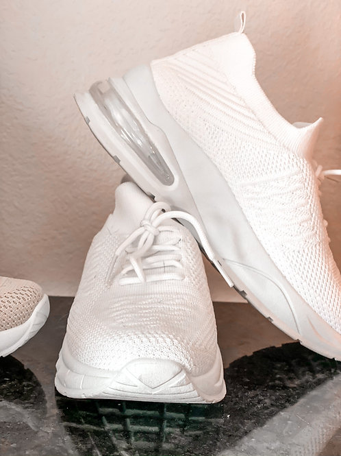 Zillow Knit Sneaker