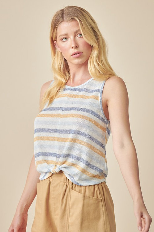Sunny Style Top