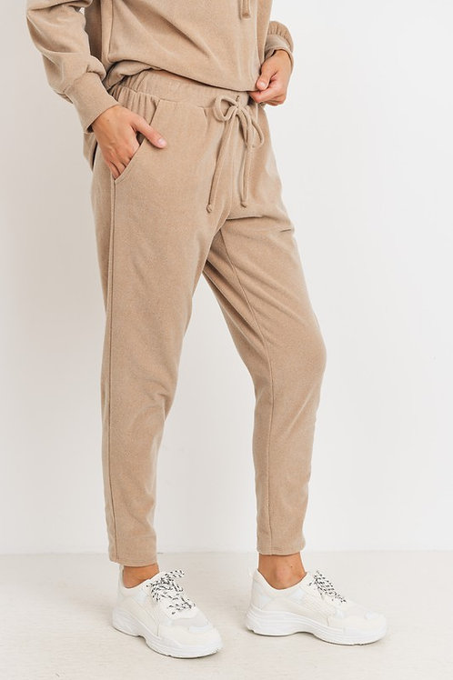 Lazy Couture Drawstring bottoms