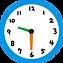 Clock 09:30