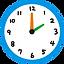 Clock 14:30