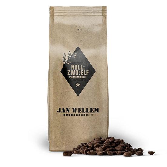 0211 JAN WELLEM Kaffee
