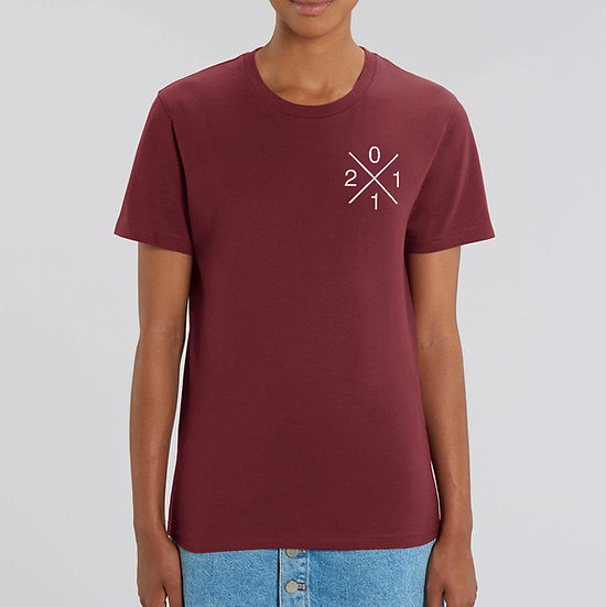 Unisex T-Shirt - Cross