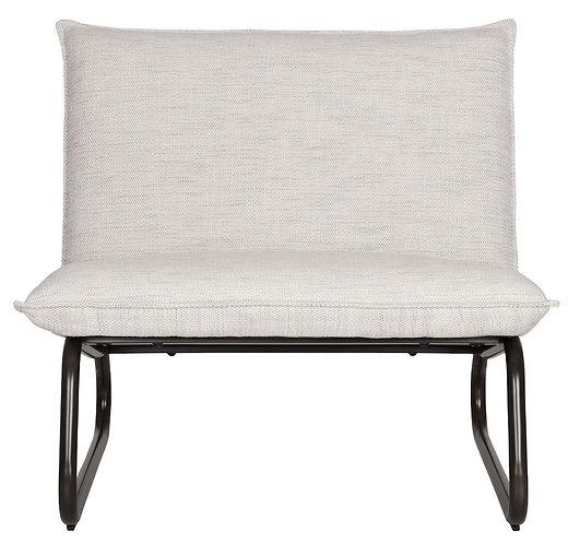 DTP Home, Lounge-Sessel Yarra, 83x90x83cm