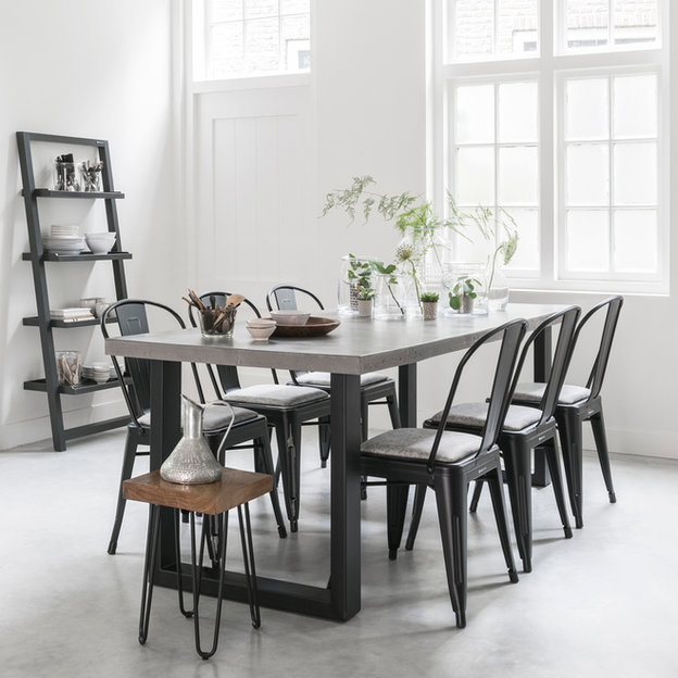 MUST Living - Dining table Himalaya