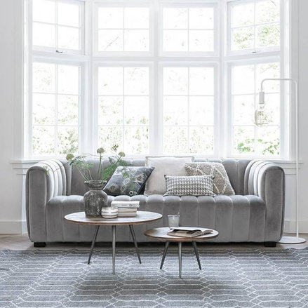 MUST Living - Sofa Elegant