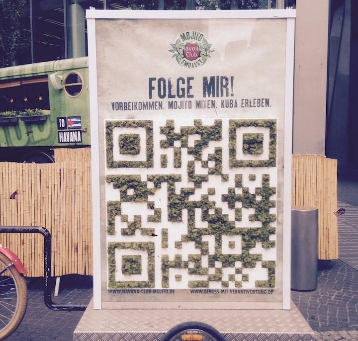 Mooswerbung_Moosplakat_Moos QR Code 01.j