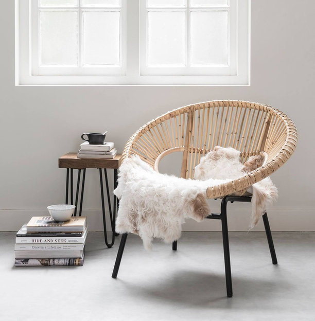 Lounge chair Jamaica