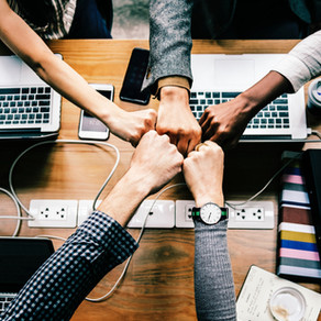 Connect & Sponsor