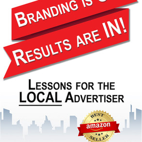 Branding is OUT.  RESULTS are IN!