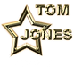 Tom Jones Tribute Logo