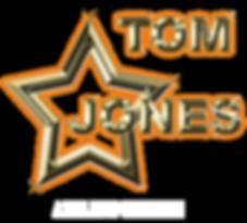Tom Jones Tribute Artist logo