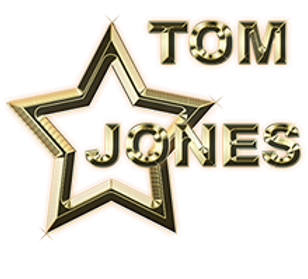 Tom Jones Tribute Artist logo