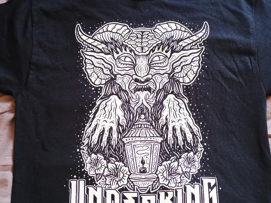 'Unholy One' T-Shirt
