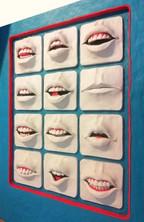 Lip Shapes English