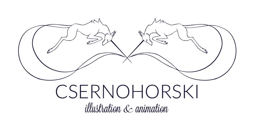 Csernohorski Illustration & Animation