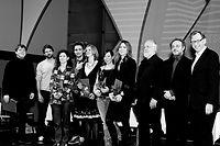 Landes Kulturpreis Verleihung