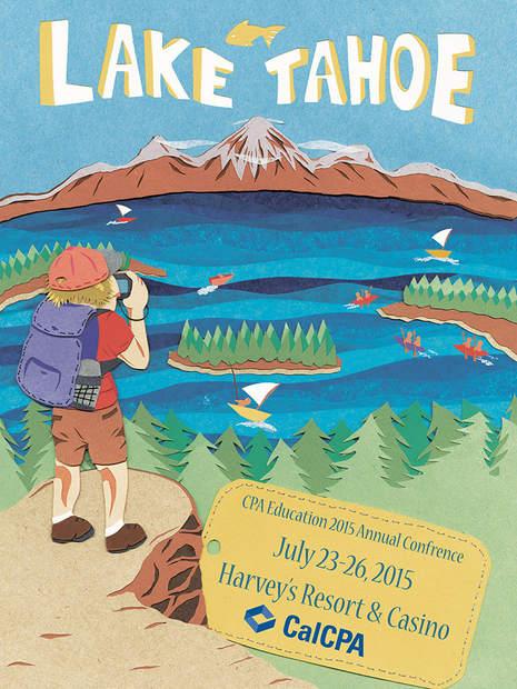 Lake Tahoe-2015
