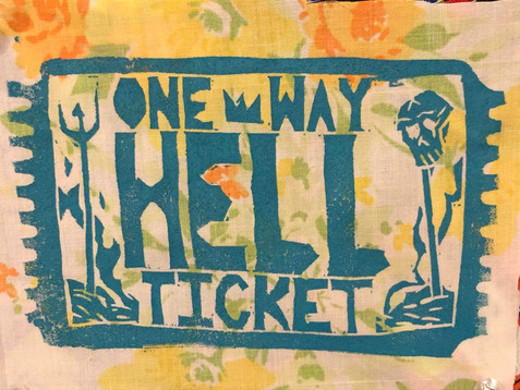 Hell Ticket 2017