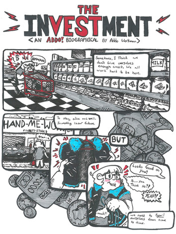 The Investment pg1.-2017