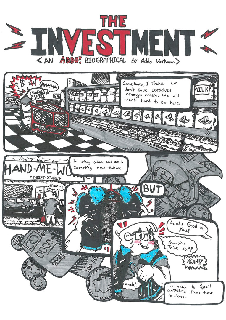 The Investment-pg1 2018