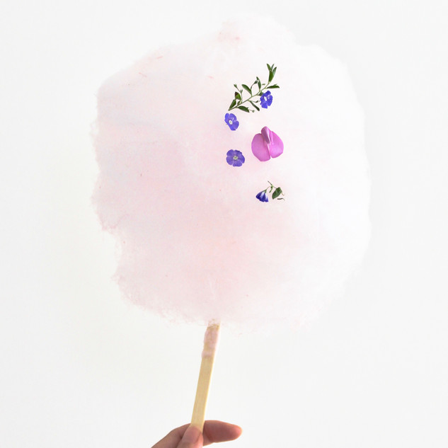 Flossy Byron Bay- Fairy Floss Cart-Perfect for holiday, corporate, and birthday parties or small weddings