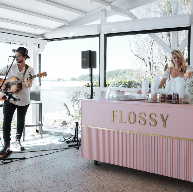 Two-Lovers_Launch, flossy byron bay, Mia