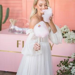 Flossy Byron Bay- Fairy Floss, Weddings