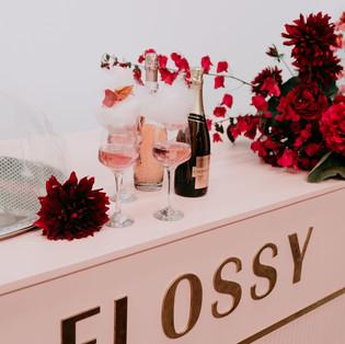 Flossy Byron Bay- Fairy Floss Cocktail
