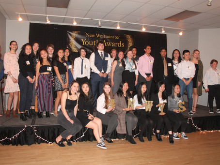 Youth Award nominations are now open