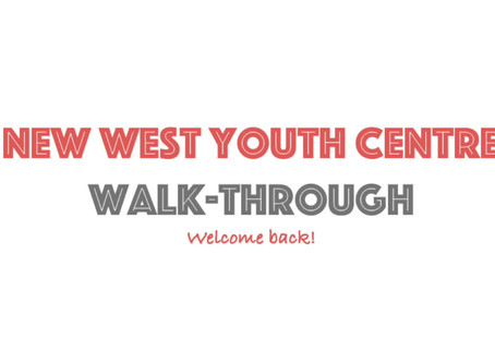 What to Expect at Youth Centre Drop In
