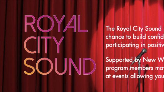 Royal City Sound