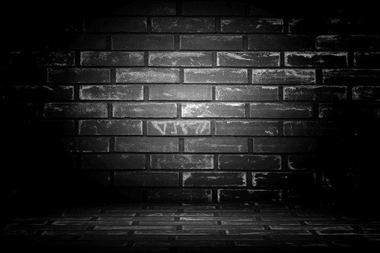fundo-preto-da-parede-de-idade-textura-c