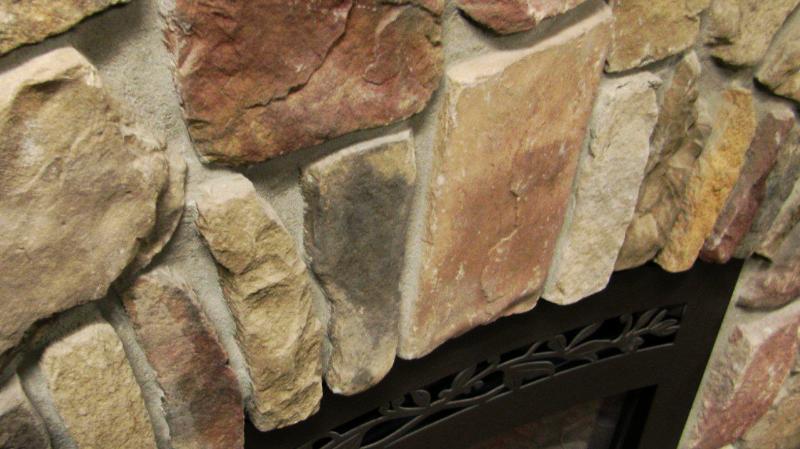 custom stone brick masonry
