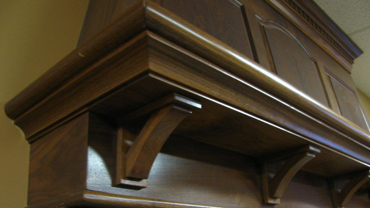custom mantels cabinetry surrounds