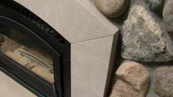 wood chimney repair