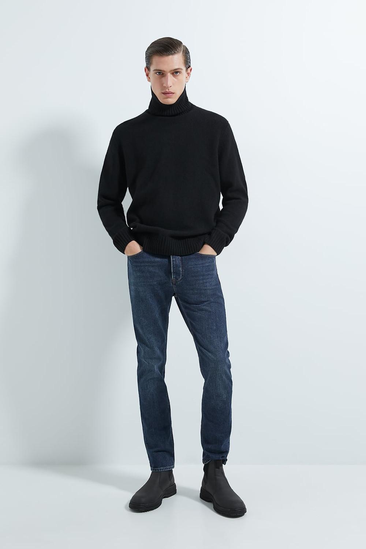 ZARA ג'ינס