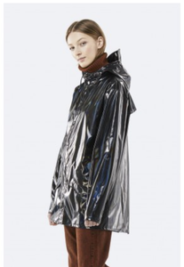 HOLOGRAPHIC JACKET מעיל גשם (storyonline)