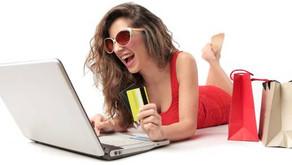 חמישה טיפים לקניות אונליין