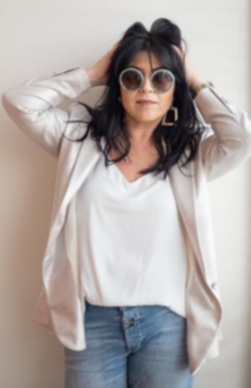 מרב שאמי סטייליסטית אישת