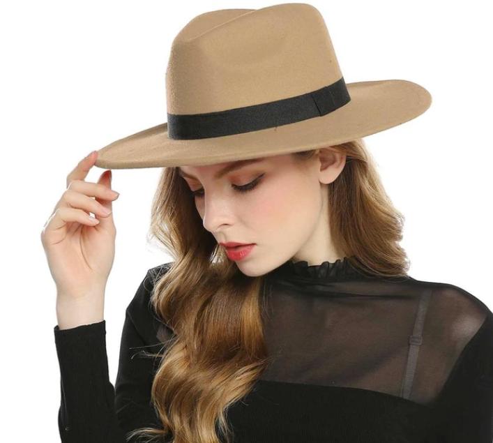 AliExpress כובע בורסלינו