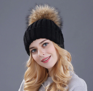 AliExpress כובע צמר