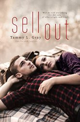 Meet Cody James from Tammy L. Gray's Newest Novel--Sell Out
