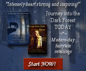 Modern-day fairy tale retelling of Beauty and the Beast. Christian Fiction book.